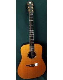 Avalon D-201Used Acoustic guitar