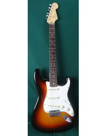 Fender 60th Anniversary Stratocaster Electric Guitar