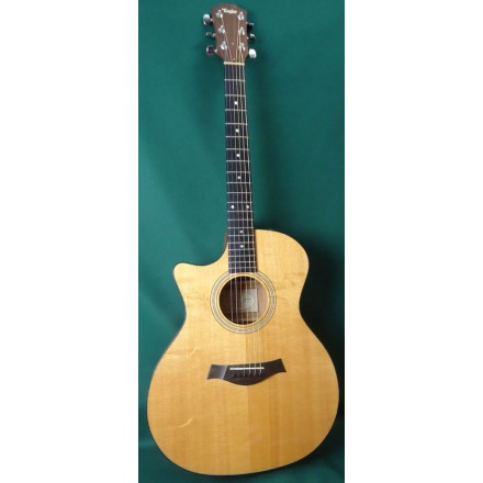 Taylor 312 CE L/H used Acoustic Guitar