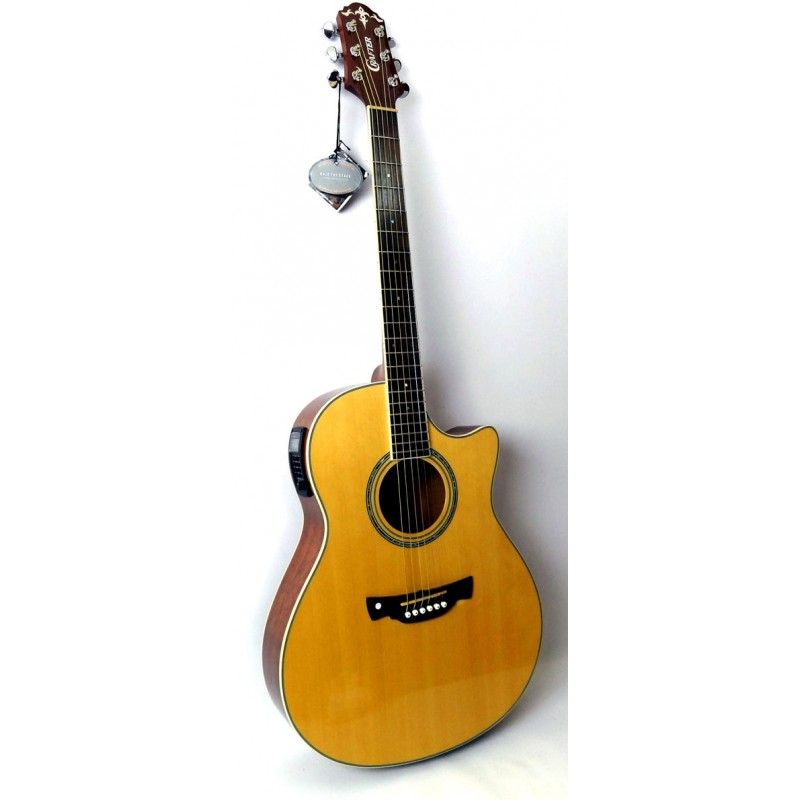 Crafter AGE100  Acoustic Guitar
