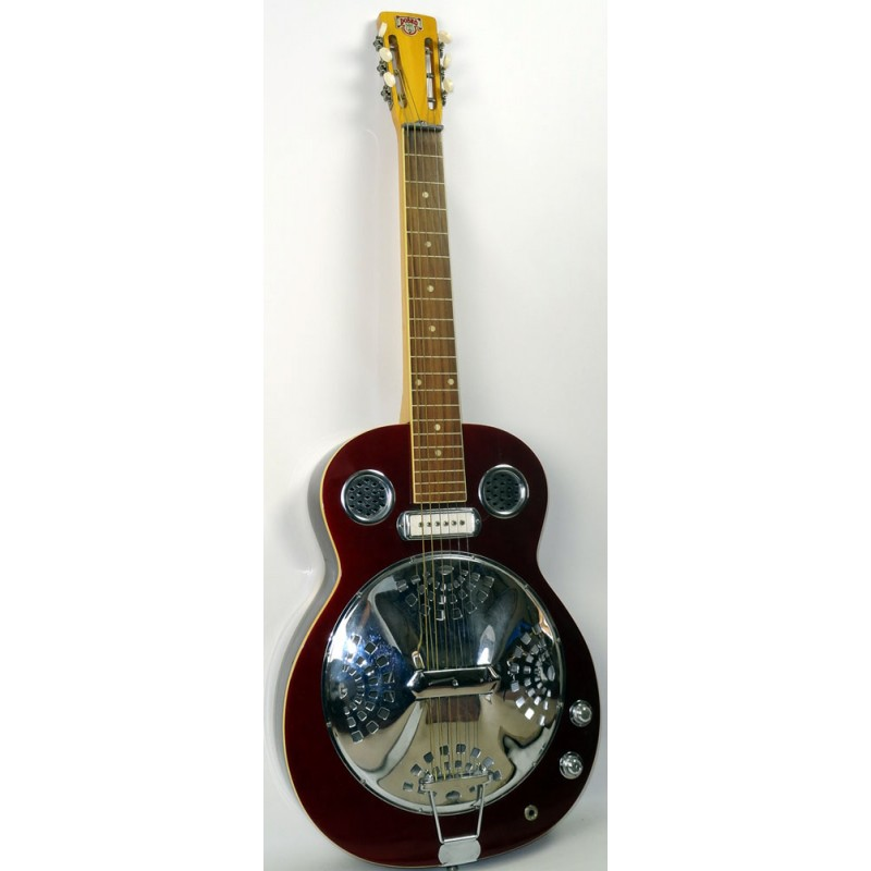 Dobro Texecana Resonator Guitar