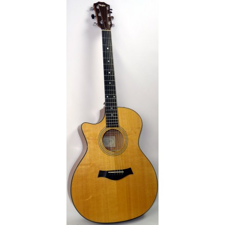 Taylor 314CE Left Handed Acoustic Guitar