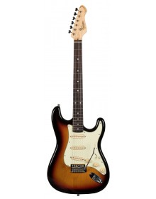 Revelation RTS 62 Electric Guitar