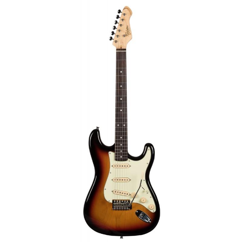 Revelation RTS 57 Electric Guitar