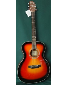 Crafter HT-24 TS Acoustic Guitar