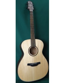 Crafter HT-270 NEW  Orchestral  Acoustic Guitar