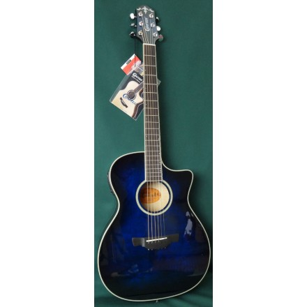 Crafter FC-550 Acoustic Guitar