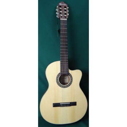 Crafter HCSE-250/N Acoustic Guitar.