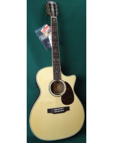 Crafter TMC-035N Electro-Acoustic New Guitar