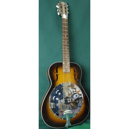 Dobro Mode DW-90 Used Resonator Guitar
