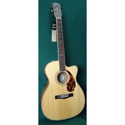 Fender PM-3ce Acoustic Guitar