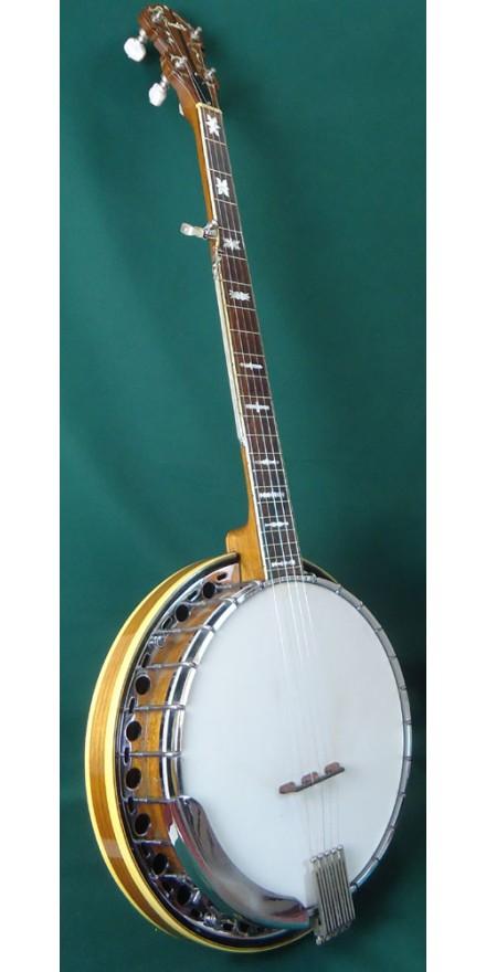 Fender Artist 5 String Banjo