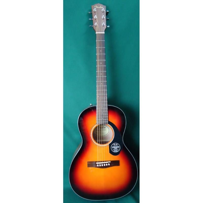 Fender CP-60S Acoustic Guitar
