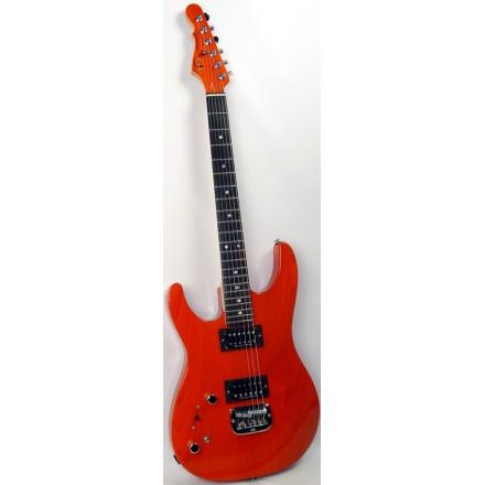 G&L Invader LEFT HANDED GUITAR Electric Guitar