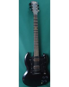 Gibson SG Menace Used Electric Guitar