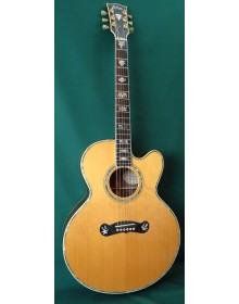 Gibson J-2000 Acoustic guitar