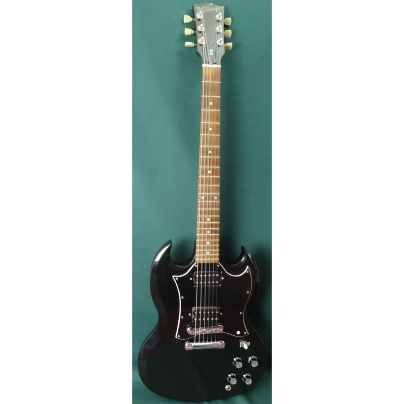 Gibson SG Special Used Electric Guitar
