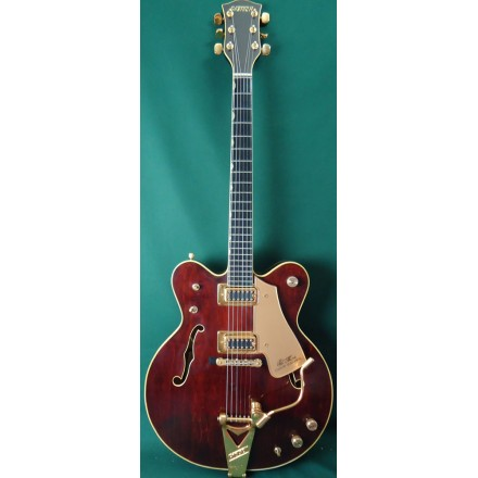 Gretsch Country Gent 7670 c1978 Used Electric Guitar