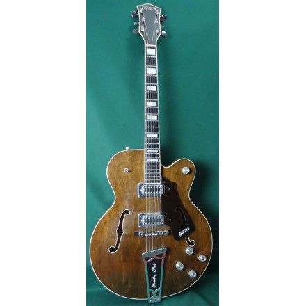Gretsch 7577 Country Club  electric guitar