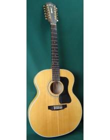 Guild JF-30-12 Acoustic Guitar