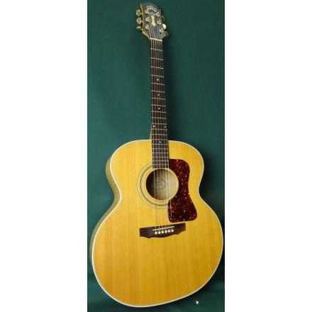 Guild JF-30bl  acoustic Guitar