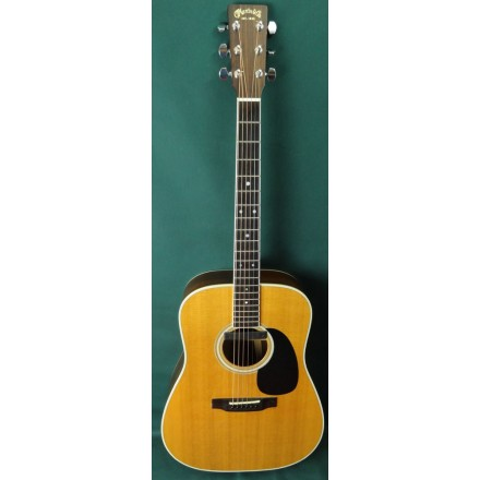 Martin D-35 Used  Acoustic Guitar