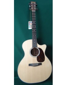 Martin GPCPA4 New acoustic guitar