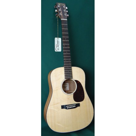 Martin DJR.E Junior Series Acoustic Guitar