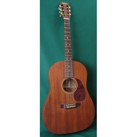 Martin D-15S Used Acoustic Guitar