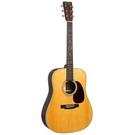 Martin D-28 Re Imagined  Acoustic Guitar