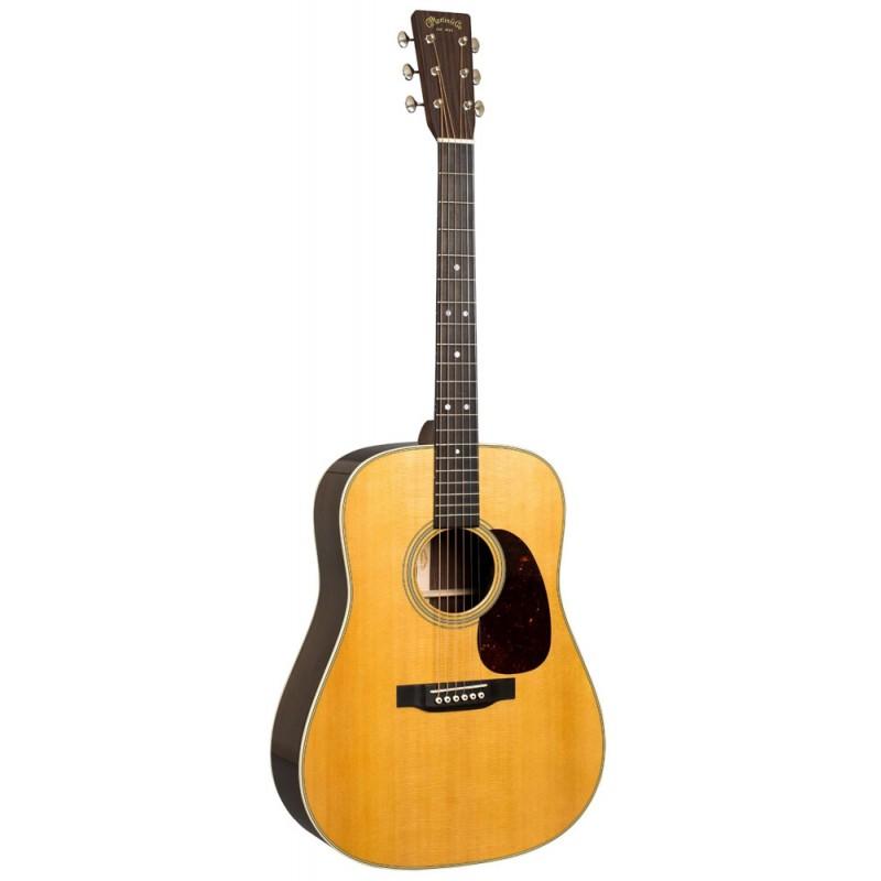 Martin D-28 Re Imagined Acoustic Guitar