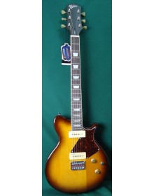 Revelation RGS-7 New Electric Guitar