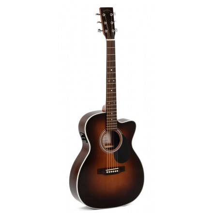 Sigma OMRC-1STE Acoustic Guitar