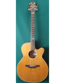 Takamine Santa Fe ESF-40C USED  Acoustic Guitar