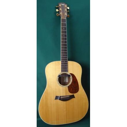 Taylor DN-8 c2007 Acoustic Guitar