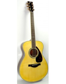 Yamaha LS-6 Acoustic Guitar
