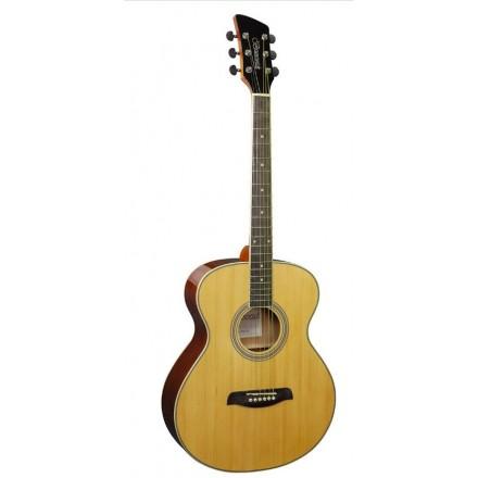 Brunswick  BFL-200 LEFT HAND Acoustic Guitar