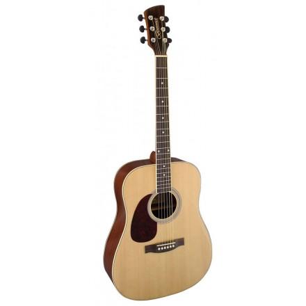 Brunswick  BD-200 L/H Acoustic