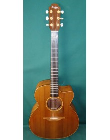 Lowden O-10C Acoustic Guitar