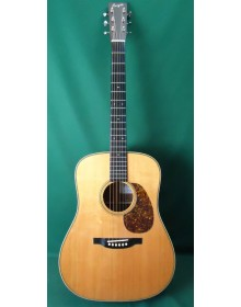 Bourgeois Special Edition Dreadnaught Acoustic Guitar