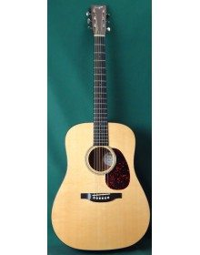 Bourgeois Country boy Acoustic Guitar.