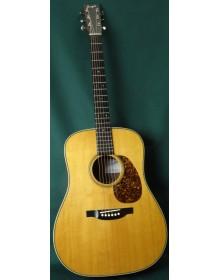 Bourgeois ltd Edition Dreadnought Acoustic Guitar