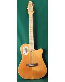 Godin Acousticaster 12-String L.R. Baggs  model