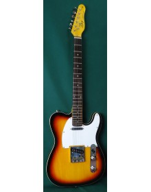 Indy Custom Guitars Telecaster