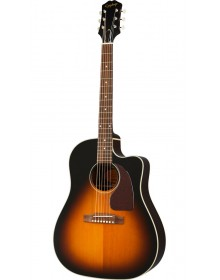 Epiphone J-45 EC Studio  Acoustic Guitar
