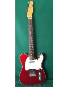 Fender 62 Reissue Custom mij TelecasterElectric Guitar