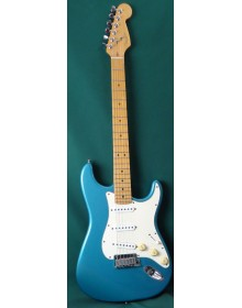 Fender American Standard Stratocaster c1997 Used Electric Guitar