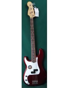 FenderPrecision Electric Bass Left Handed c2013 Guitar