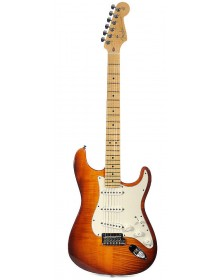 Fender American Select Stratocaster Electric Guitar