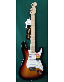 Fender  VG Stratocaster C2007 Used Electric Guitar